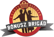 B&#243;nusz Brig&#225;d