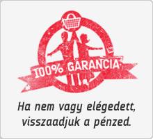 100% garancia